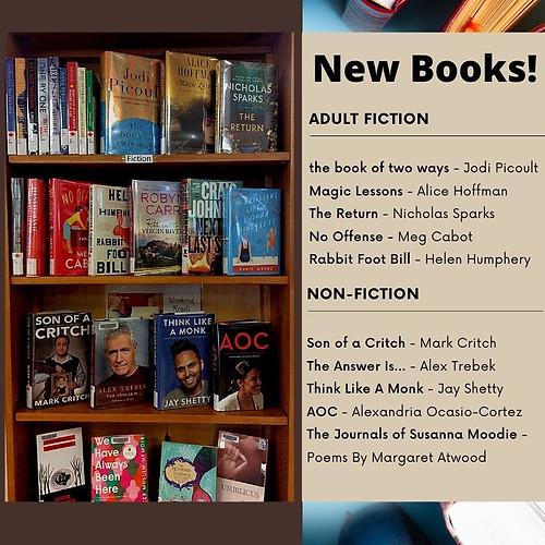 New Adult Fiction BooksBooks!.jpg