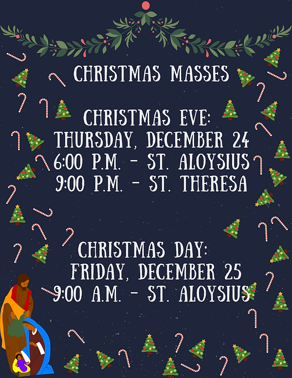 CHRISTMAS MASSES Schedule (1).png