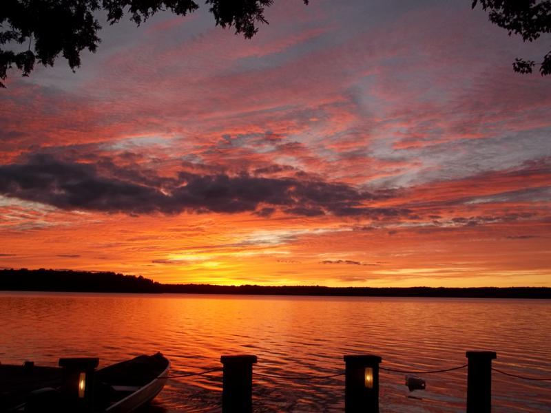 Spetacular Sunsets