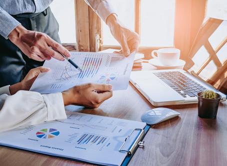 Yrityksen myynti kuntoon – 5 vinkkiä myynnin kasvattamiseen