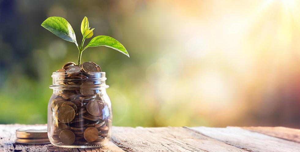 Rahoitusta kasvuun ja investointeihin