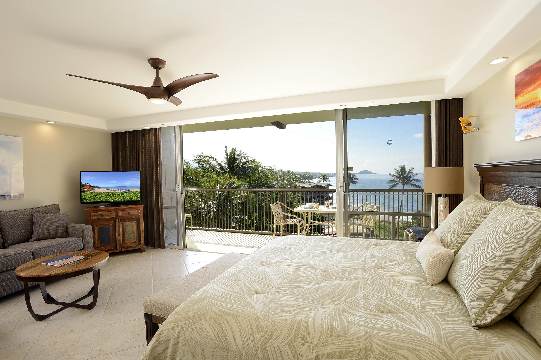 Master Bedroom - Condo 614A, 614C