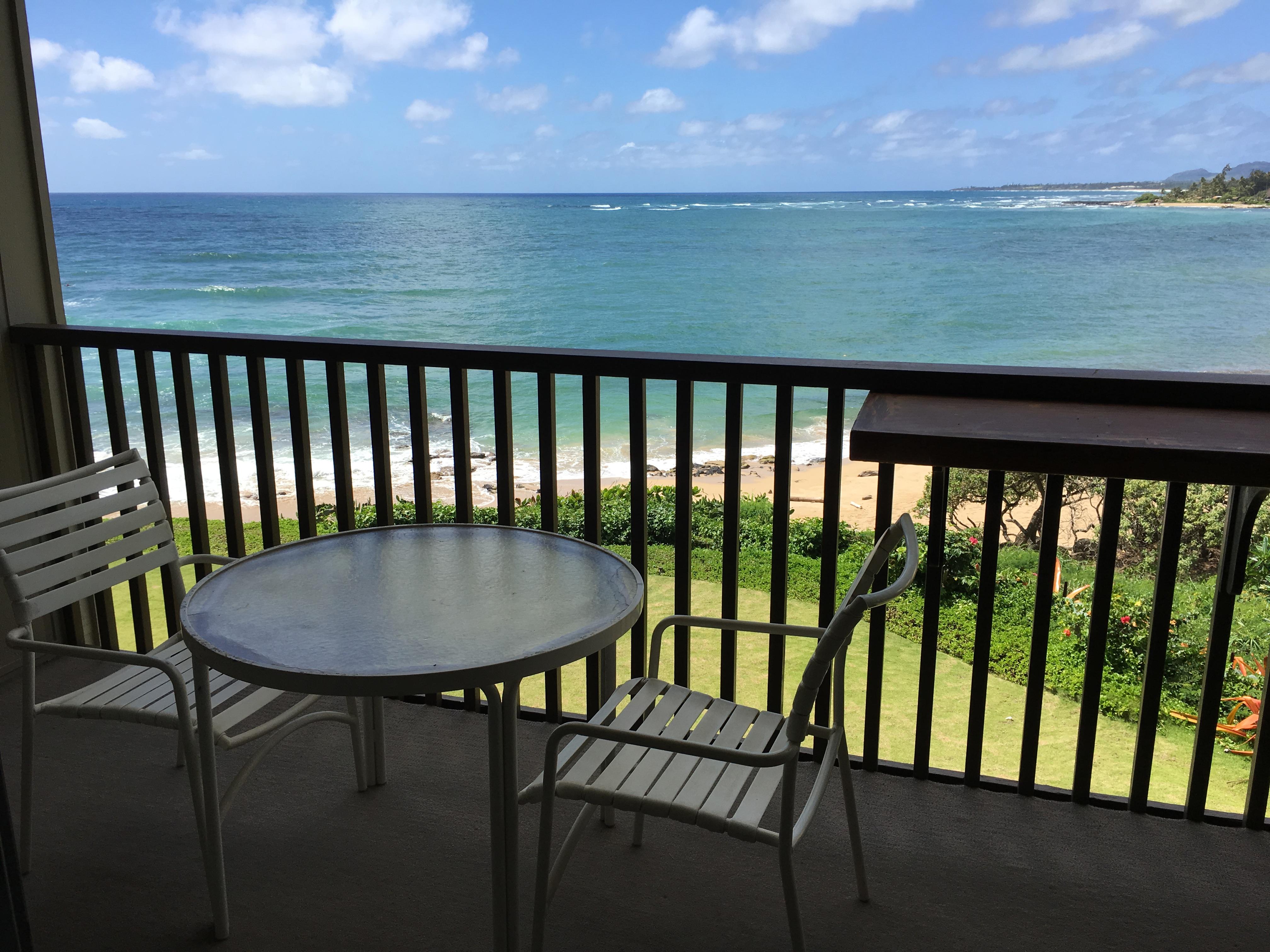 Wailua Bay View 206 Ocean View