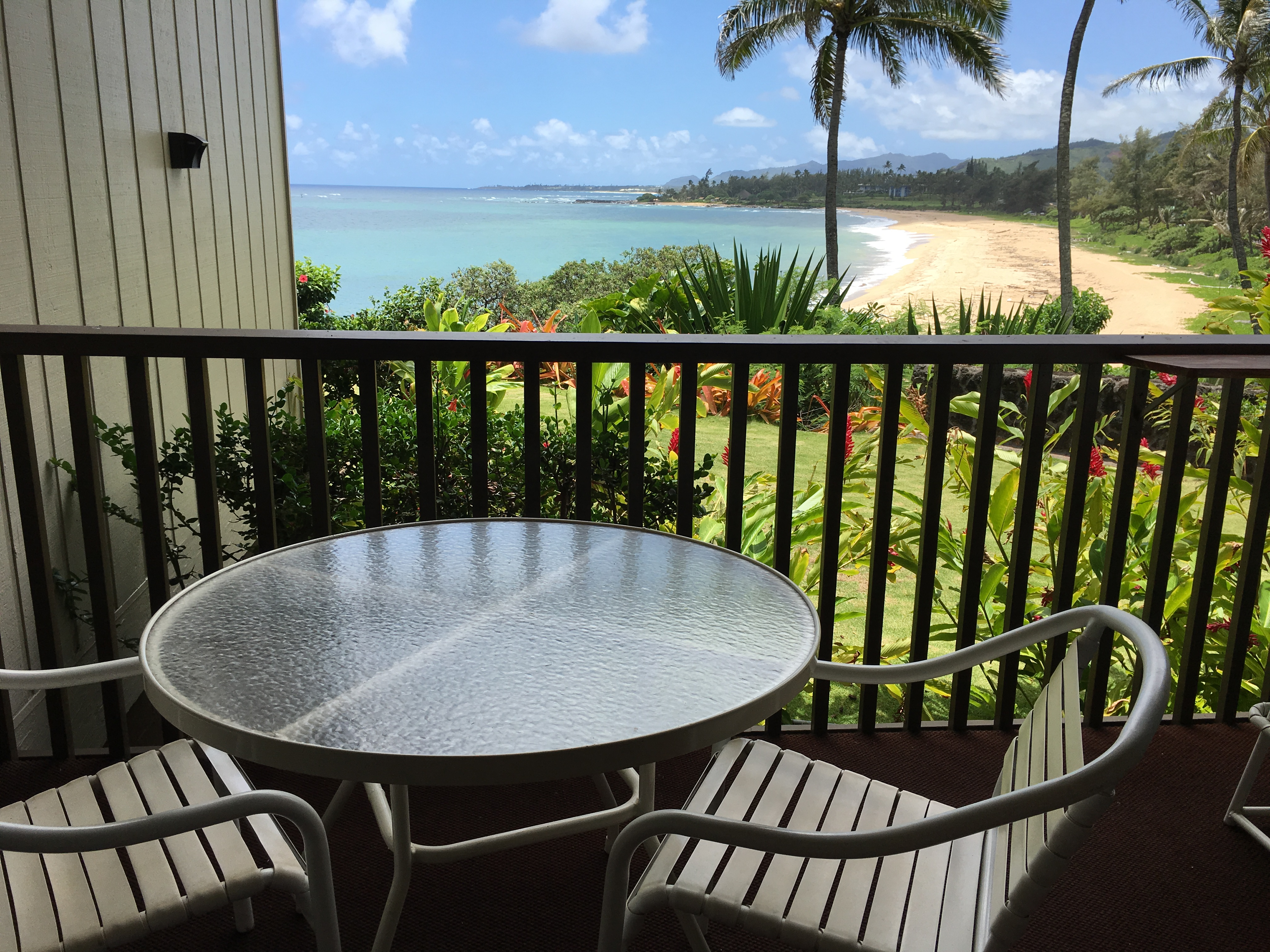Wailua Bay View105 ocean views