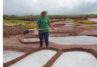 Salt Pond, Kauai, Hawaii