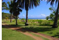 National Tropical Botanical Gardens, Po'ipu, Kauai, Hawaii