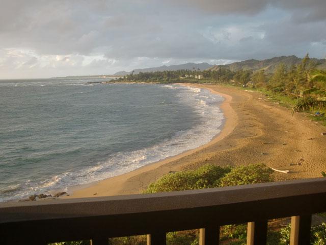 Lanai View - Condo 307
