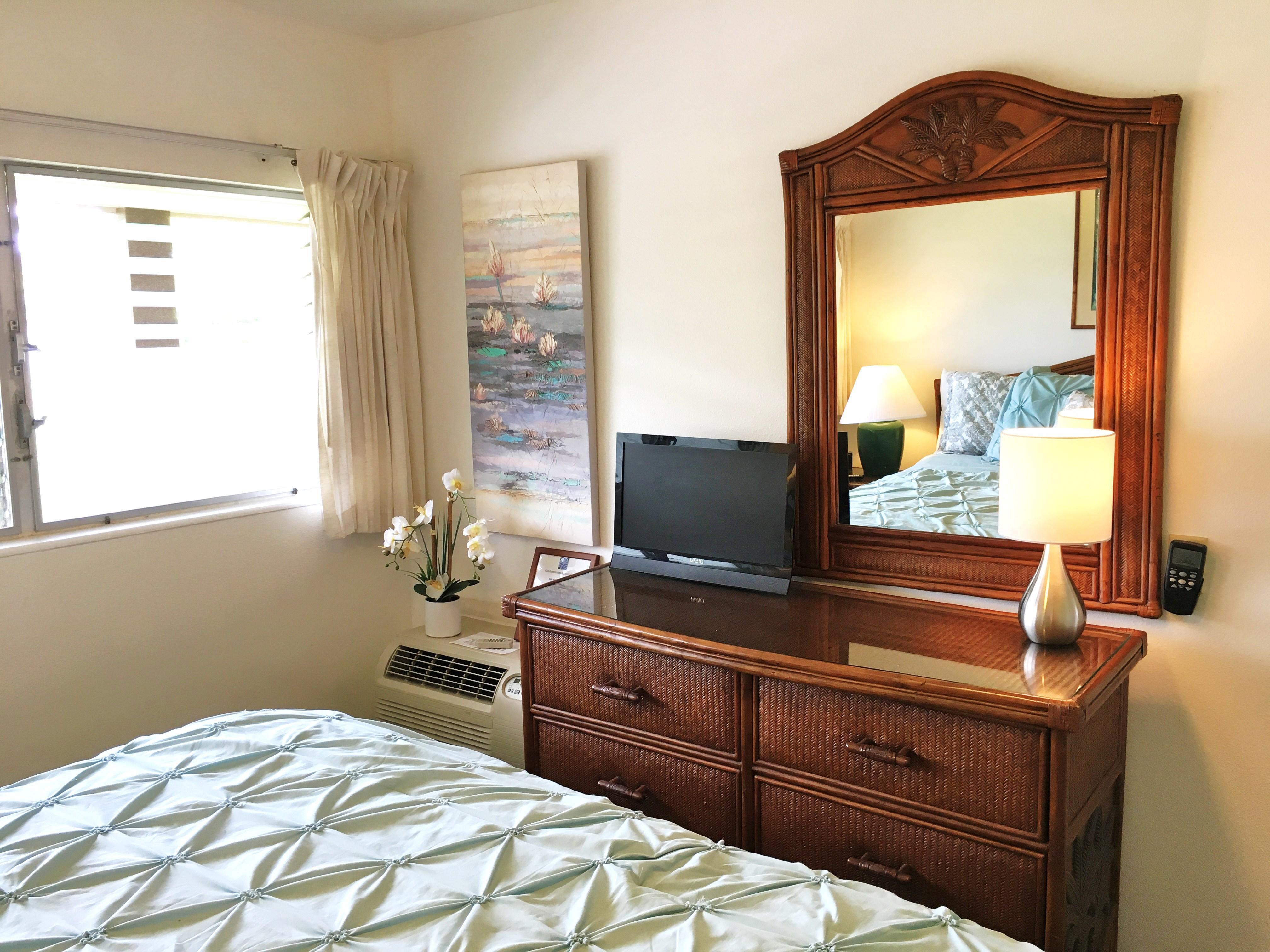 Wailua Bay View 215 bedroom