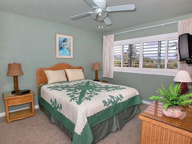 Bedroom - Condo 201