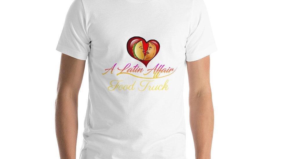 Latin Affair Short-Sleeve Unisex T-Shirt