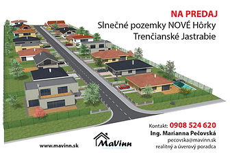 Baner_na_predaj_pozemky_NOvé_Hôrky.jpg