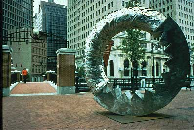 Textured Gear, Rob Lorenson, 1998