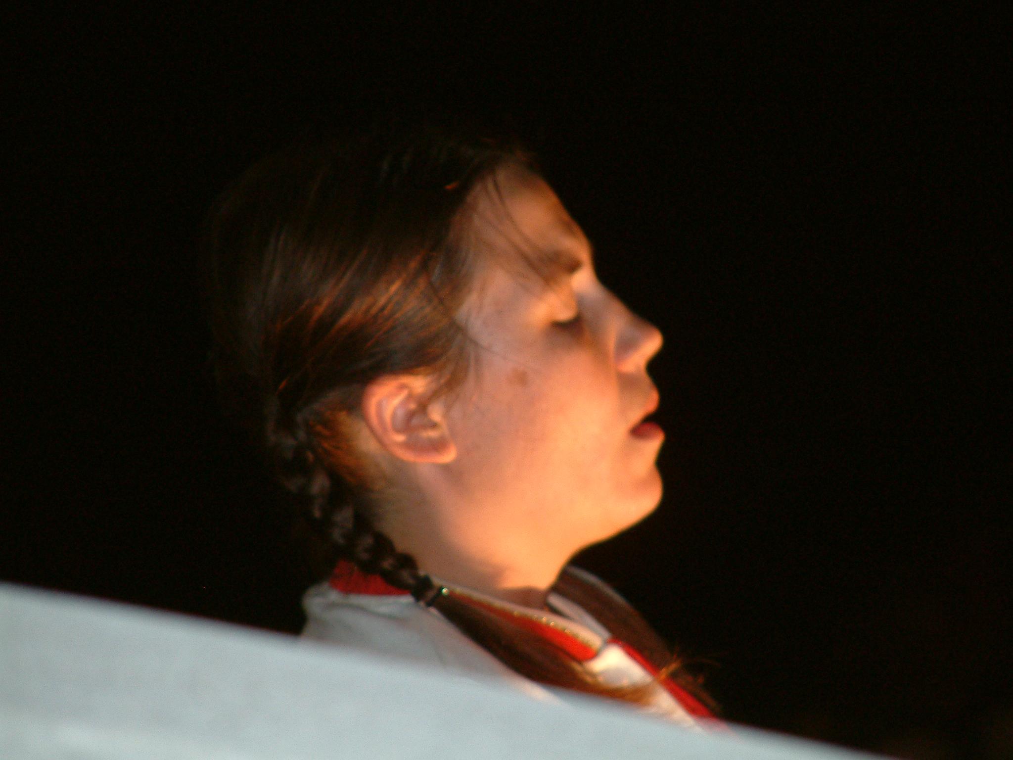 Vanessa Gilbert
