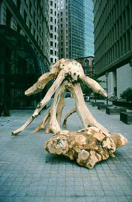 Mari Shields, 1998, Untitled