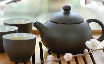 Chá da Casa da Editinha
