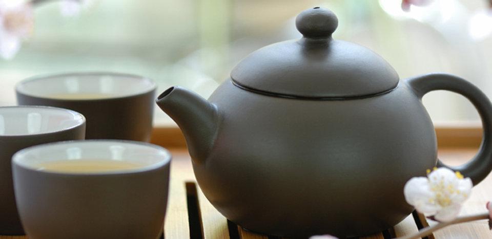 中国茶 台湾茶