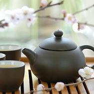 Jing-hegyi tea