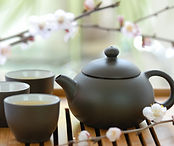 Set de thé