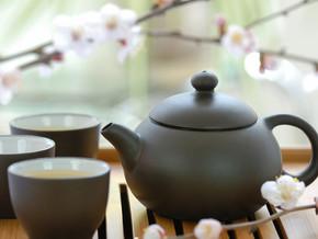 Was ist weißer Tee? (Eine Achtsamkeitsübung)