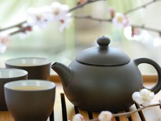 Thé, tisane et bonnes résolutions