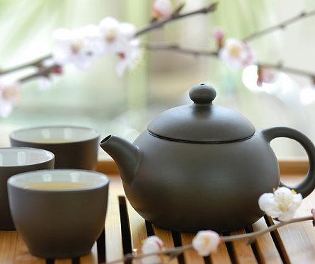 Ayurvedic Fat Flush Tea