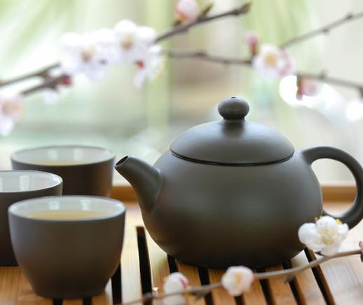 Tea Set 茶器