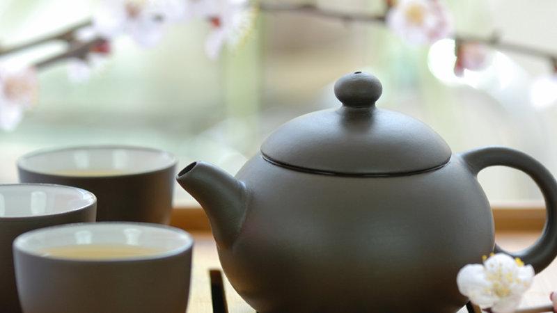 Pregnancy Vitality Tea