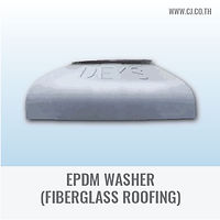 แหวนยางสกรู EPDM Washer - ซีเจ