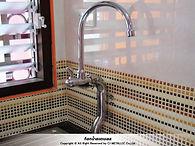 ก๊อกน้ำสแตนเลส รับผลิตงานสแตนเลสตามต้องการ - ซีเจ