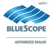 CJ Bluescope Authorized Dealer