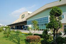 บจก.ซีเจ เมทัลลิค โรงงานชลบุรี ก่อตั้งปีพ.ศ.2549