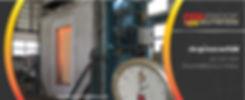ประตูม้วนระบบกันไฟ ช่วยป้องกันไฟลุกลามได้นาน 2 ชั่วโมง รับรองมาตรฐานสากล - ซีเจ เมทัลลิค