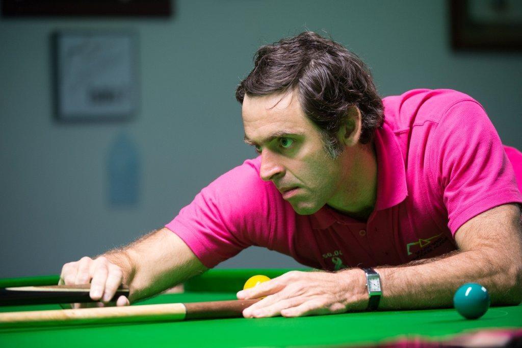 Ronnie O'Sullivan PR2015