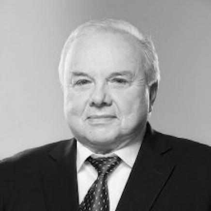 Профессор Давид Левран