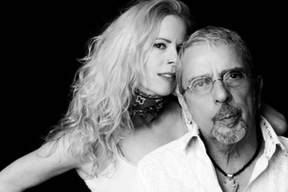 Bobby Whitlock and CoCo Carmel