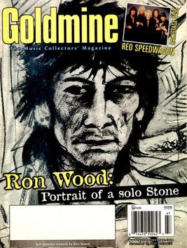 Goldmine - November 2010