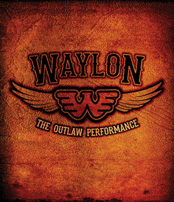 The Outlaw Performance DVD