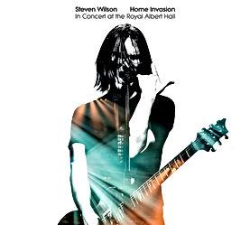 EAGDV099 (DVD+2CD) Steven Wilson Home In