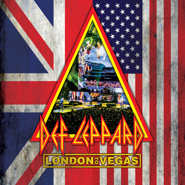 London To Vegas cover art