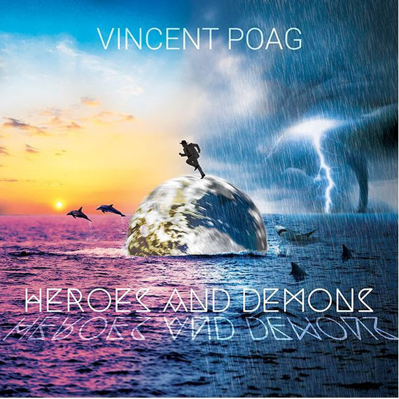 Heroes And Demons cover art