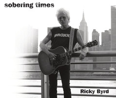 Sobering Times cover art