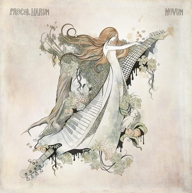 Novum cover art