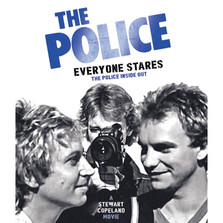 Everyone Stares: The Police Inside Out cover art