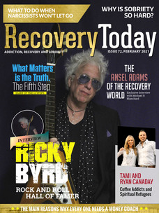Recovery Today - February 2021