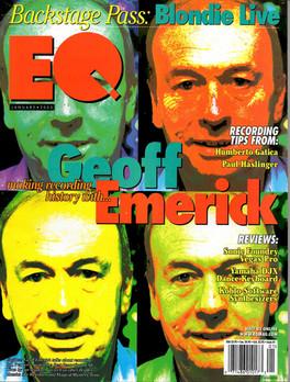 EQ - January 2000