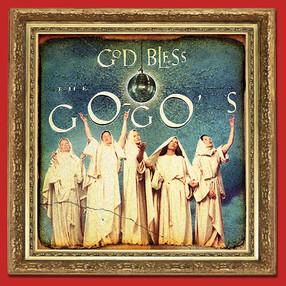 God Bless The Go-Gos CD
