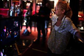 Director Alison Ellwood
