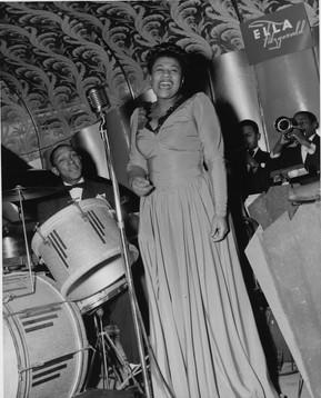 Etta Fitzgerald