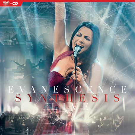 Synthesis Live DVD+2CD