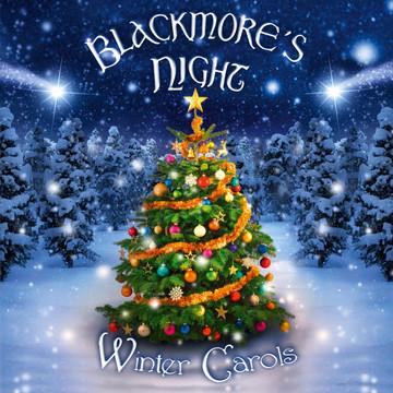 Winter Carols cover art